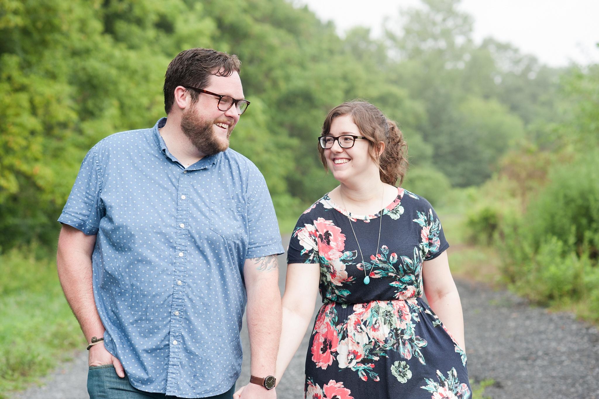 Lancaster, PA Engagement Photos_0015
